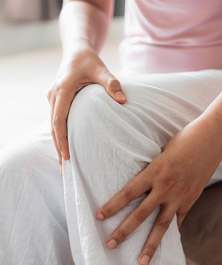 Joint-Friendly Stretches to Do If You Have Knee Pain