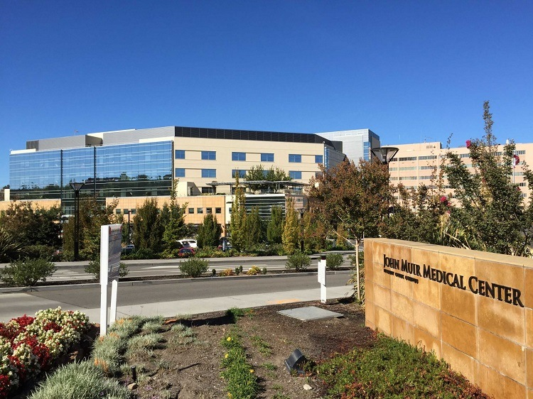 John Muir Medical Center, Walnut Creek